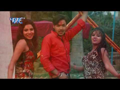 होली गीत 2017 - Ankush Raja - बुढ़वा जवानी आ गइल - Holi Ke Big Boss - Bhojpuri Hot Holi Song 2017