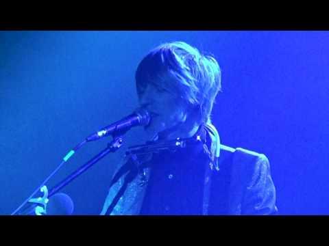 Kula Shaker  //  Live In Saint Petersburg