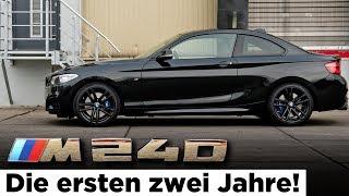 BMW M240i - Die ersten zwei Jahre!