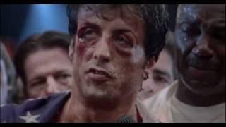 Rocky IV: Final Speech