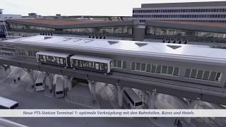 Bahn frei für T3