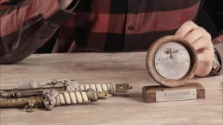Подводники Кригсмарине, история одной лодки и заказной офицерский кортик WKC