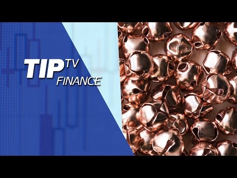 Dr. Copper to charge $8000/tonne soon - Nicole Elliott