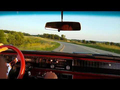 408-Powered 1967 Dodge Coronet Coupe 4-Speed