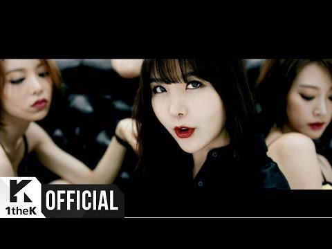 [MV] Jakop(야콥), Raina(레이나), ₩uNo(우노), DAYDAY(데이데이) _ Allday Allnight(볼래)