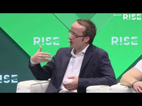 Crypto.com at RISE Conference 2018