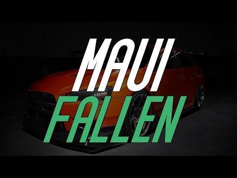 MAUI - Fallen (Original Mix)