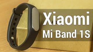 Распаковка Xiaomi Mi Band Pulse (1S). UNBOXING Xiaomi Mi Band Pulse (1S) от FERUMM.COM