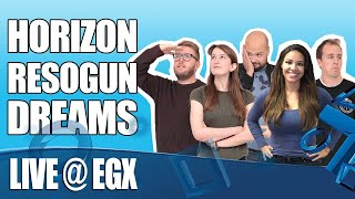 LIVE from EGX - Dave's First Platinum plus loads more!