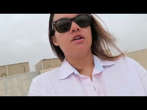 Being a Tourist in Kuwait City (Vlog 13)