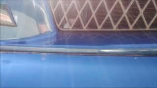 Mitsubishi Lancer 9. Свист в области вилки сцепления