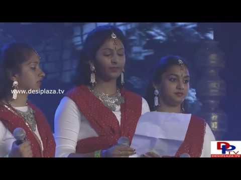 Jai Telangana song performance at American...