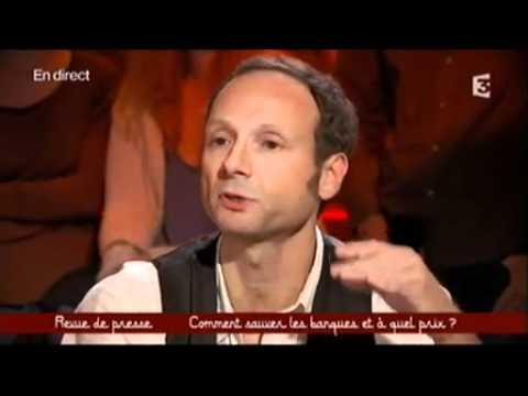 Frédéric Lordon : Les banques prennent en otages les biens publics