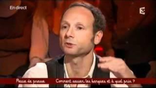 Frédéric Lordon : Les banques prennent en otages les biens publics thumbnail