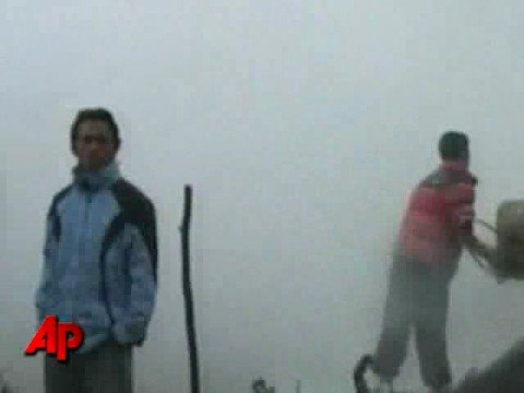 Low Visibility Blamed in Deadly Nepal Crash