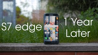 Buy this instead of the Galaxy S8?! (Samsung Galaxy S7 edge over 1 Year Later)