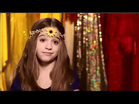 mackenzie ziegler season 4 interviews youtube