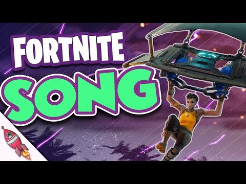 """Fortnite STORM Rap Song """"The Storm is Coming""""   Rockit Gaming"""