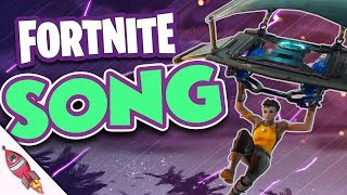 """Fortnite STORM Rap Song """"The Storm is Coming"""" 