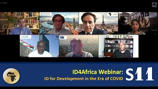 S11: Key Takeaways - CGD, UNDP, UNICEF, UNECA, World Bank, ID4D