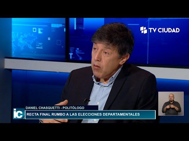 Informe Capital | Daniel Chasquetti