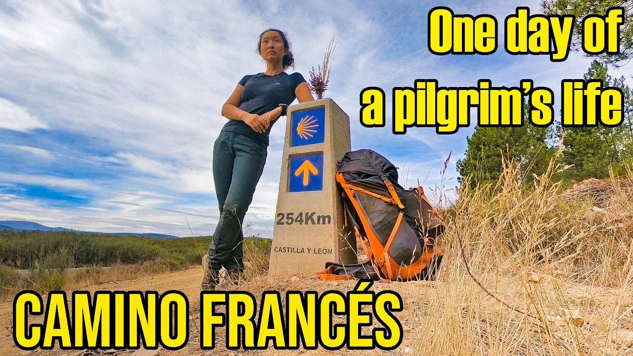 Many Routes Of The Camino De Santiago Choose The Right One Stingy Nomads