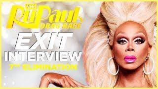 RuPaul's Drag Race: Episode 7's Eliminated Queen (Exclusive Interview)