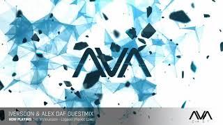AVACAST003 - Iversoon & Alex Daf