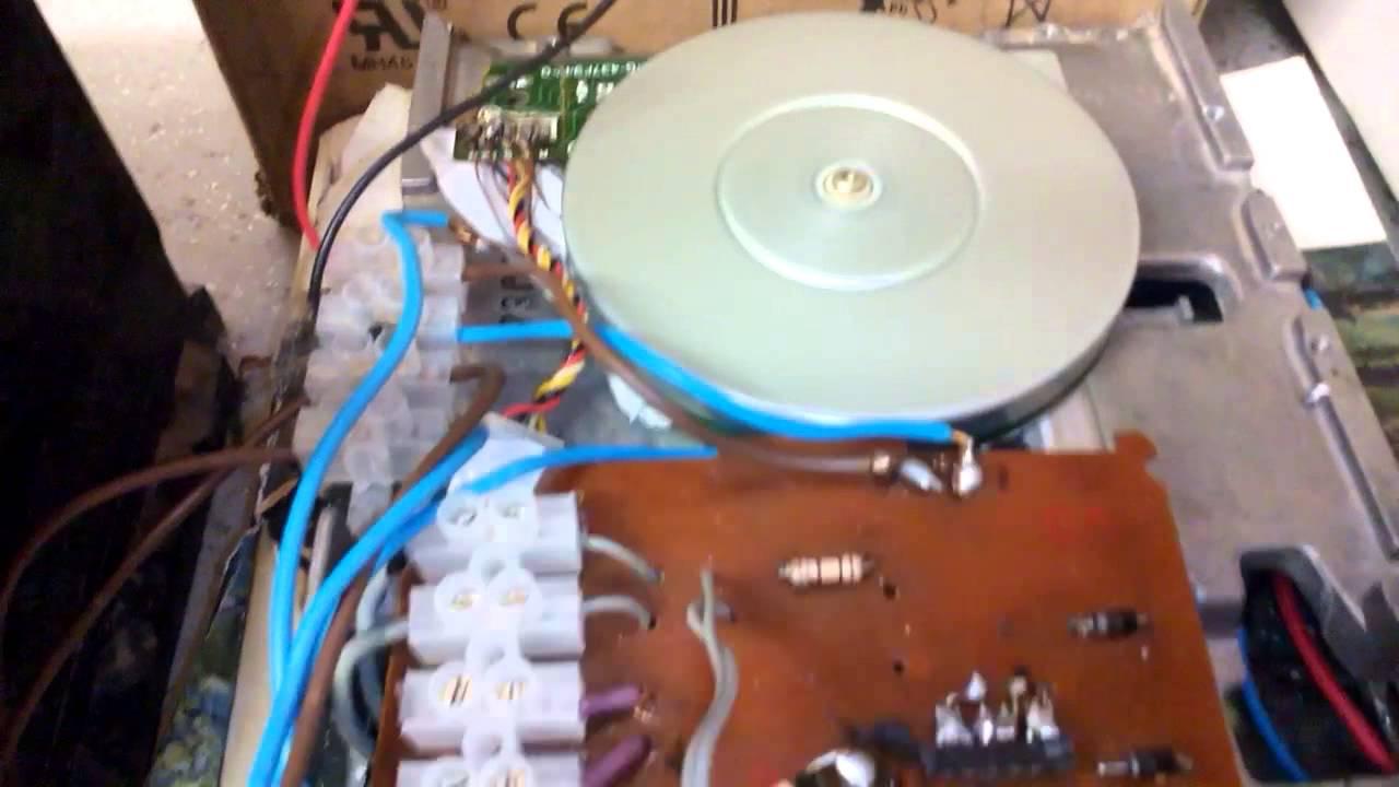 Circuito Motor Bedini : Motor generador bedini ª prueba de carga bateria youtube