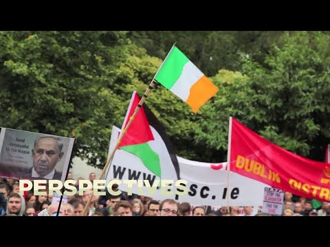 Ireland Begins Legal Steps to Ban Israeli Settlements Goods