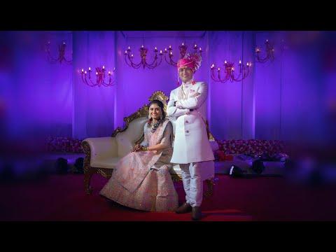 Aishwarya Weds Mayur | Grand Marathi Wedding | 2020