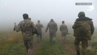 Հրադադարը չի պահպանվել. երեկ ու այսօր վիրավորված զինծառայողների կյանքին վտանգ չի սպառնում