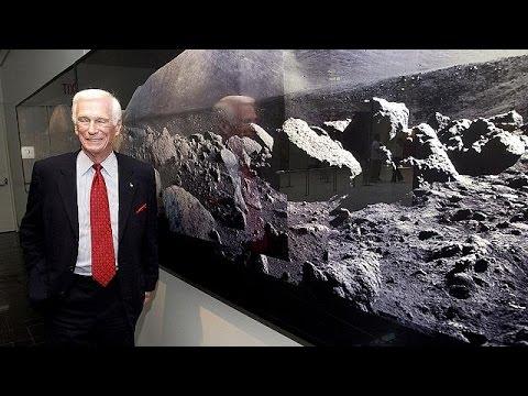 «Έφυγε» ο τελευταίος άνθρωπος που πάτησε στη Σελήνη