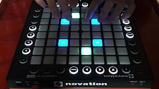Turn down for what  launchpad