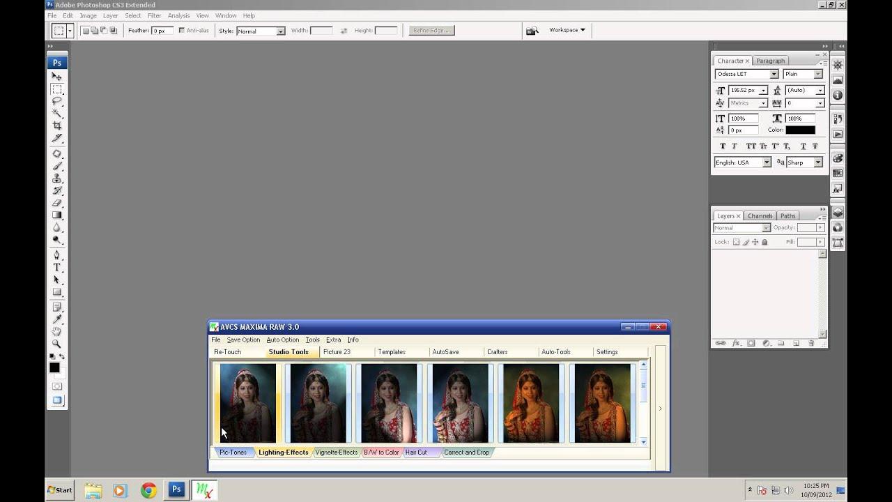 avcs maxima raw 4.0 free download full version
