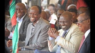 DP Ruto Blamed For Giving Obado Fake Promises