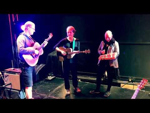 Video Killed the Radio Star (Karine Polwart, Steven Polwart & Inge Thomson)