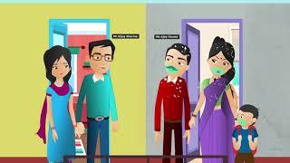 Ab pintura jao bhool... - COMISARIOS de la INDIA