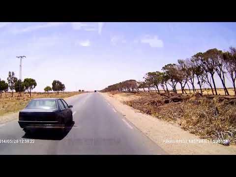 Travel Libya