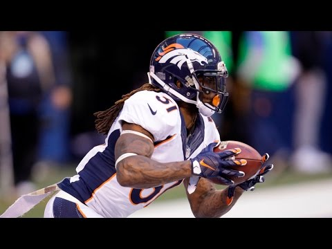 Why is Omar Bolden still returning kicks for the Broncos?