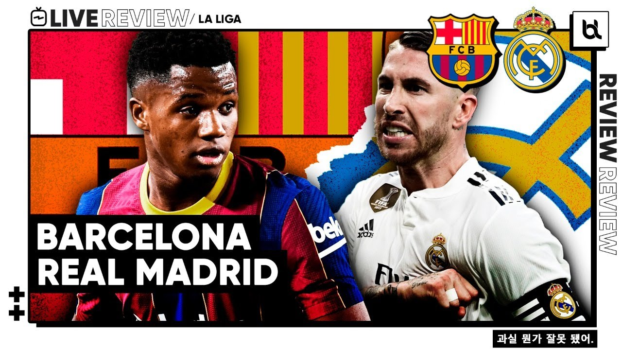 Barcelona vs Real Madrid live stream: how to watch El Clasico from ...