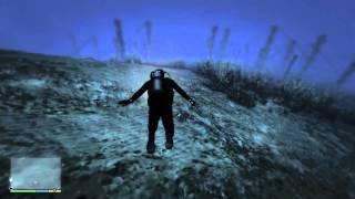 GTA 5 Online Tipps & Tricks | Gheimer Ort !!
