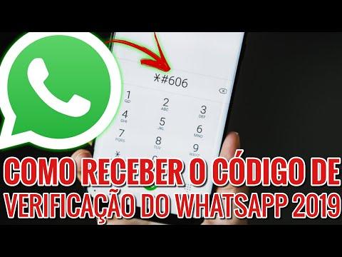 CODE VERIFICATION WhatsApp SMS FAILED