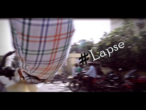 Timelapse India,Ajmer video(Sony A58).
