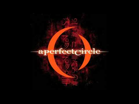A Perfect Circle - Imagine