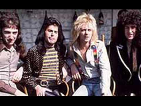 Queen, Freddie Mercury, Show Must Go On