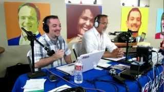 """""""Islands In The Stream"""" Karaoke Version by Jody Dean & Bernie Mack"""