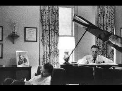 3 songs by Frederick Loewe