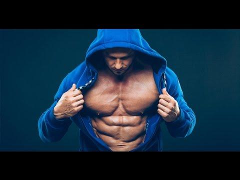 RUTINA: Conviértete en un hombre Men's Health 1