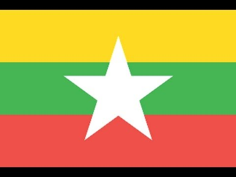 other flag of myanmar mm flag 2!!!!!!!!!!!!!!! by nikosgranturismo5
